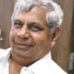 Shri Ghanshyam Bhati