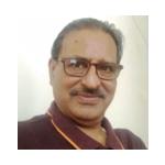 Shri Prakash Baid